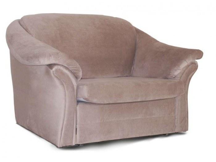 Разтегателен фотьойл Алекс