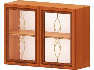 Кухненски модул G12 Ревена / витрина