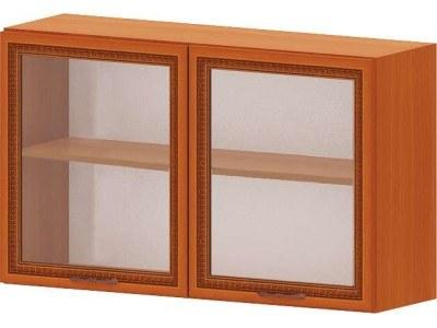 Кухненски модул G27 Ревена / витрина