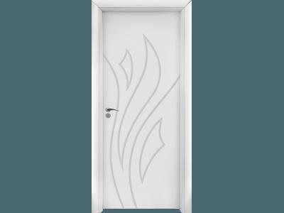 Интериорна врата модел 033 P