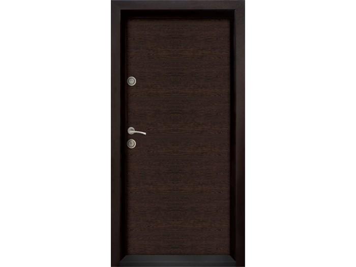 Блиндирана входна врата модел Ale Door 403