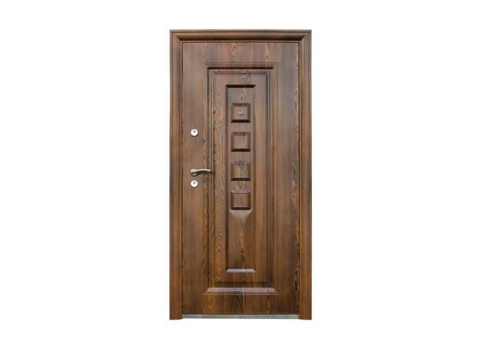 Блиндирана входна врата модел 802-7