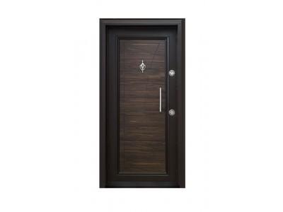 Блиндирана входна врата модел Т 369