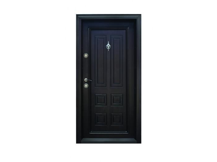 Блиндирана входна врата модел Т 503