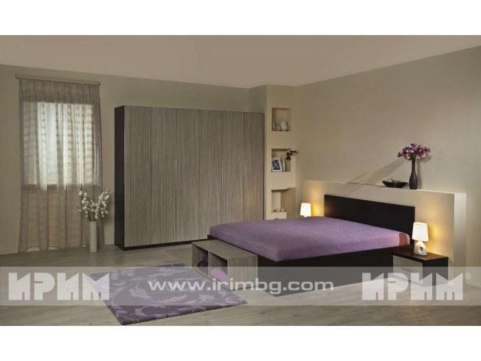 Спален комплект Хана