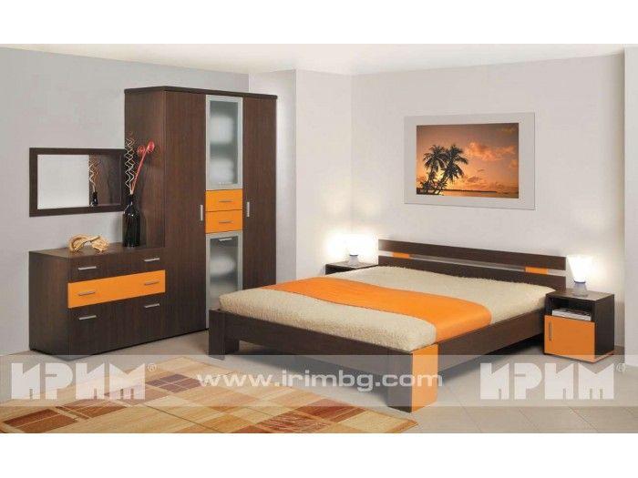 Спален комплект Кала