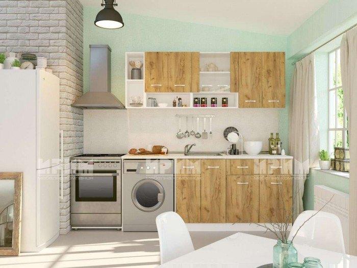 Кухня Сити 420