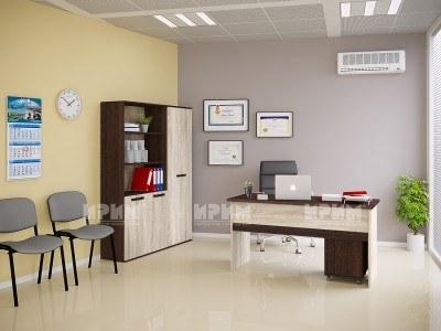 Офис комлект Сити 9019