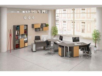 Офис Обзавеждане 5