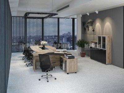 Офис Обзавеждане 6