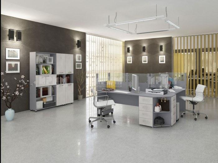 Офис Обзавеждане 11