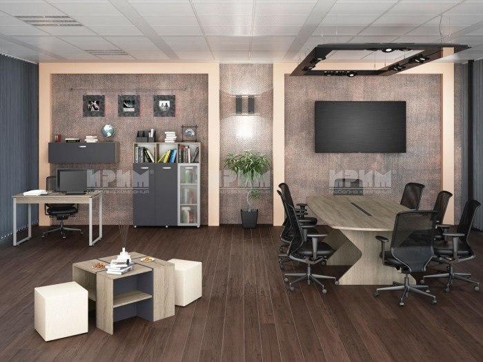 Офис Обзавеждане 16