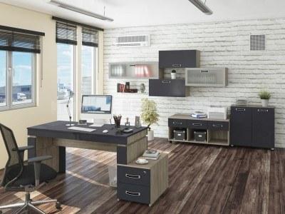 Офис Обзавеждане 18