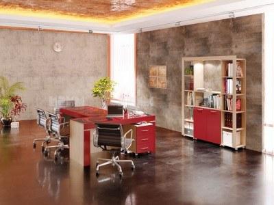 Офис Обзавеждане 8