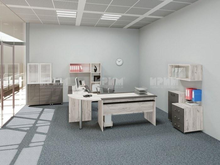 Офис Обзавеждане 3