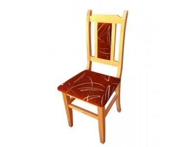 Трапезен тапициран стол 1