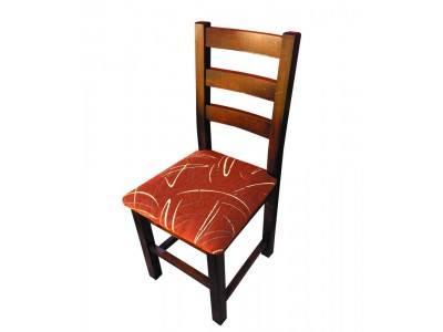 Трапезен тапициран Стол 4
