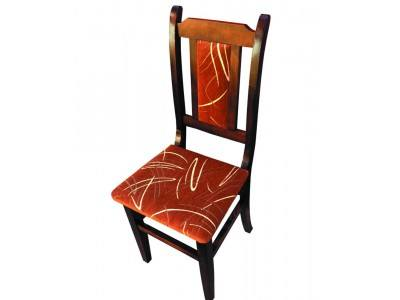 Трапезен тапициран Стол 5