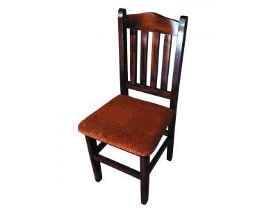 Трапезен тапициран Стол 6