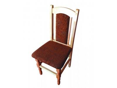 Трапезен тапициран Стол 8