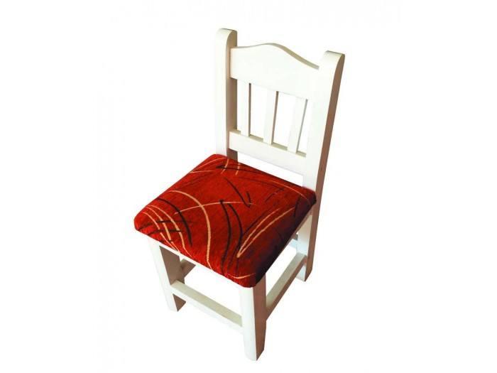 Детско тапицирано столче 9