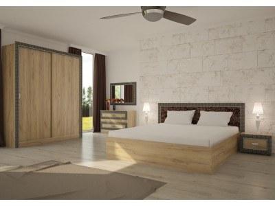 Спален комплект Савана