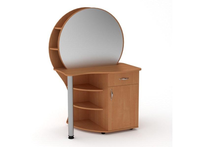 Тоалетка Компанит Трюмо-3