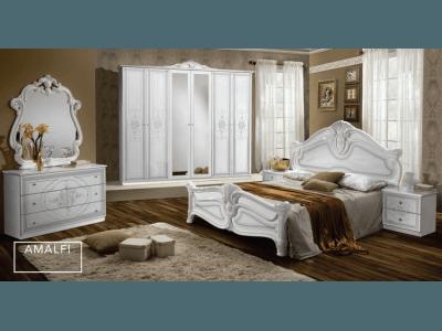 Спален комплект Amalfi