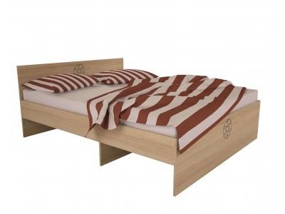 Легло с табла Кармела