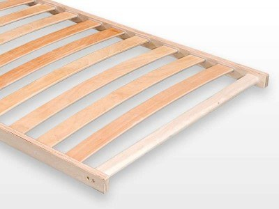 Подматрачна дървена ламелна рамка Стандарт