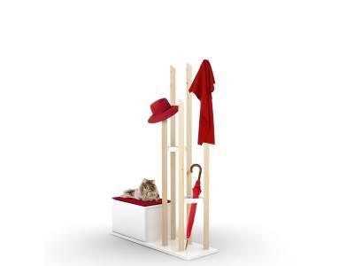 Закачалка за дрехи Рафеви 150201