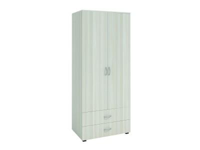 Двукрилен гардероб 6
