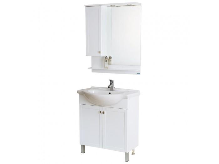 Мебел за баня комплект Дъблин