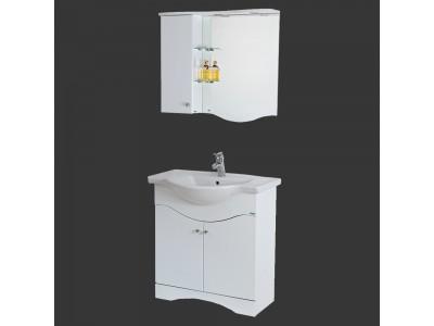 Мебел за баня комплект Електра