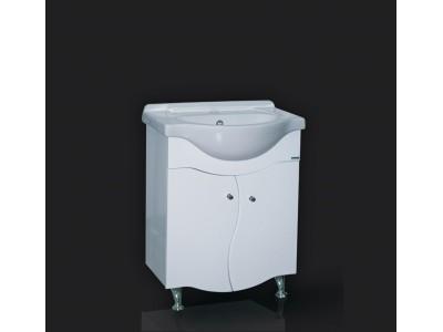 Модул за баня Сахара с мивка