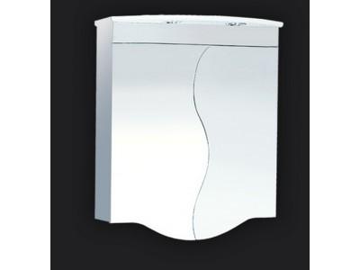 Модул за баня Сахара с огледало и осветление