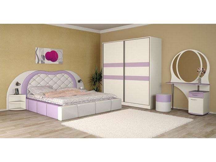 Спален комплект Жасмин 2