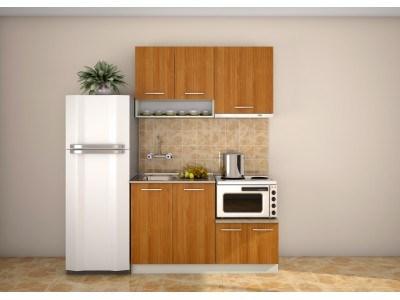 Кухня модулна конфигурация Примо 306