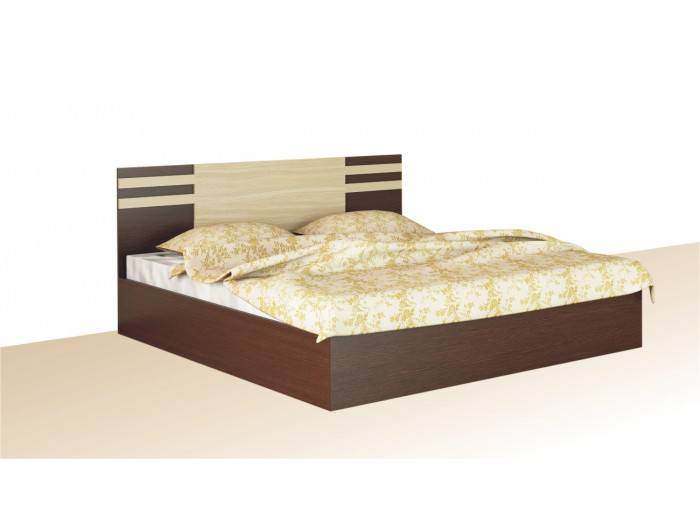 Легло с повдигащ механизъм Примо 33