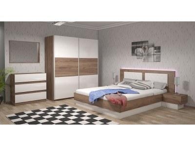 Спален комплект Селена