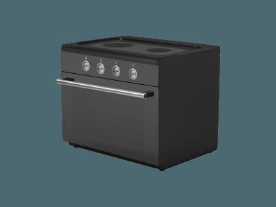 Готварска печка Diplomat DPL BM 20 CE MX