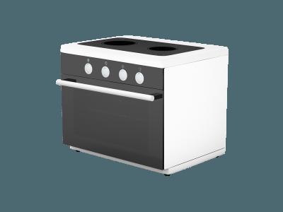 Готварска печка Diplomat DPL WM 20 CE MX