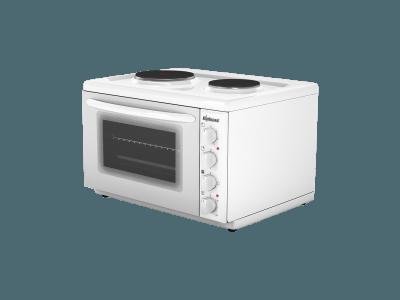 Готварска печка Diplomat DPL W 20 E