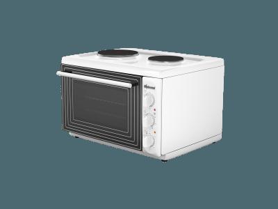 Готварска печка Diplomat DPL W 20