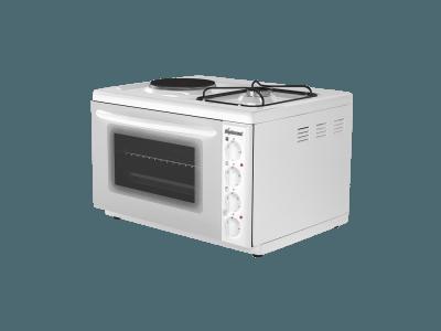 Готварска печка Diplomat DPL W 11 EG