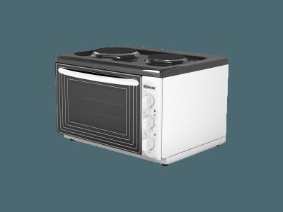 Готварска печка Diplomat DPL BW 20