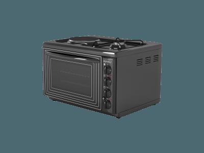 Готварска печка Diplomat DPL B 11 EG
