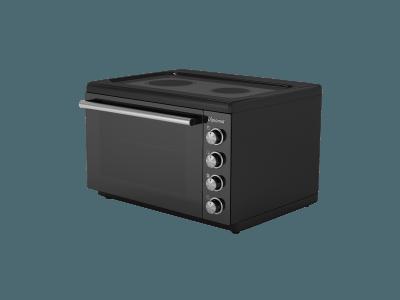 Готварска печка Diplomat DPL BM 20 CE