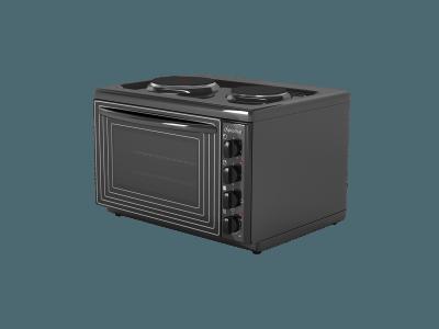 Готварска печка Diplomat DPL B 20 E