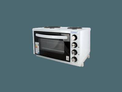 Готварска печка Diplomat M 20